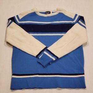 Vintage 1980s 100% Wool Sweater